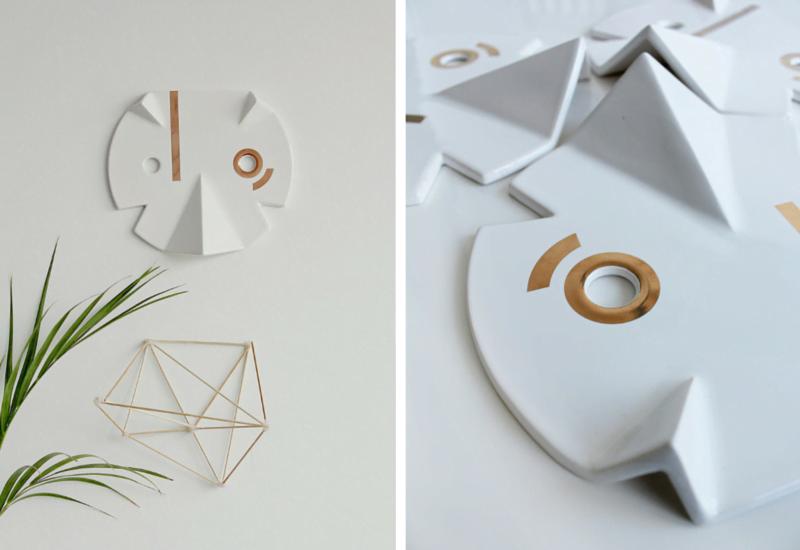 maska-bongo design