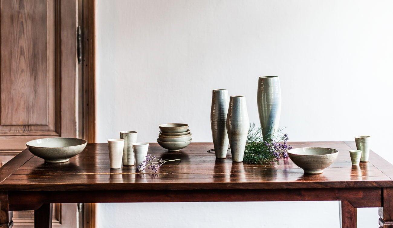 11 Mano Ceramics