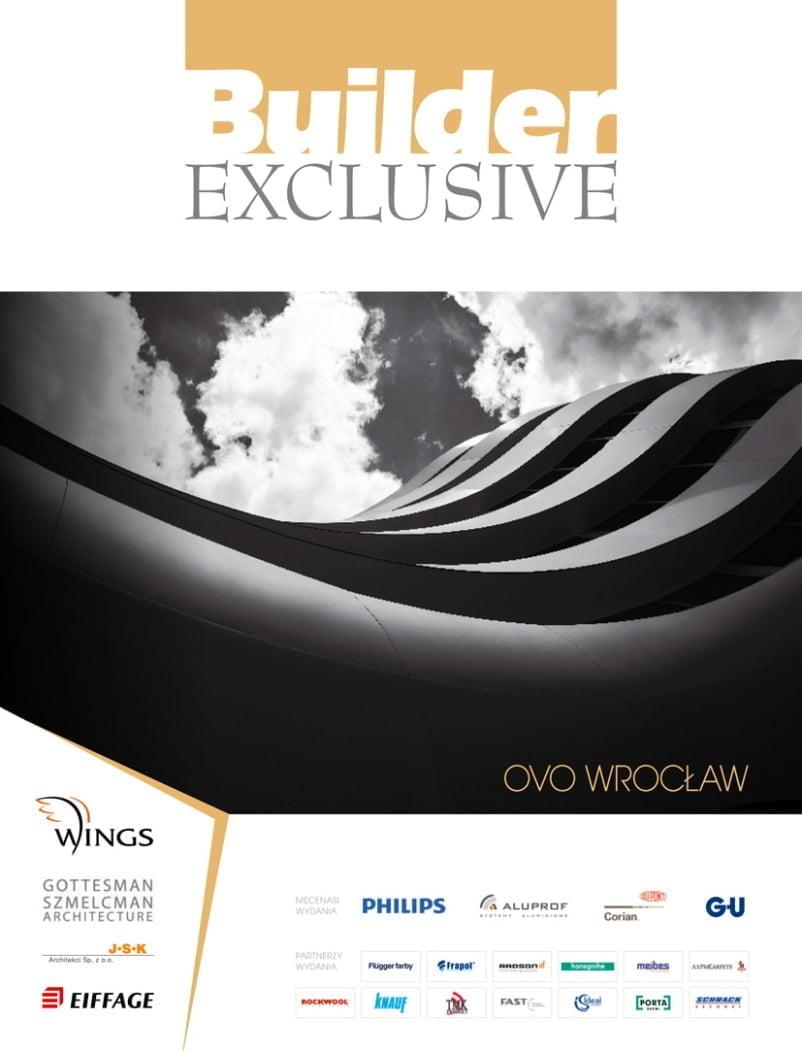 Builder Exclusive OVO Wroclaw_okladka