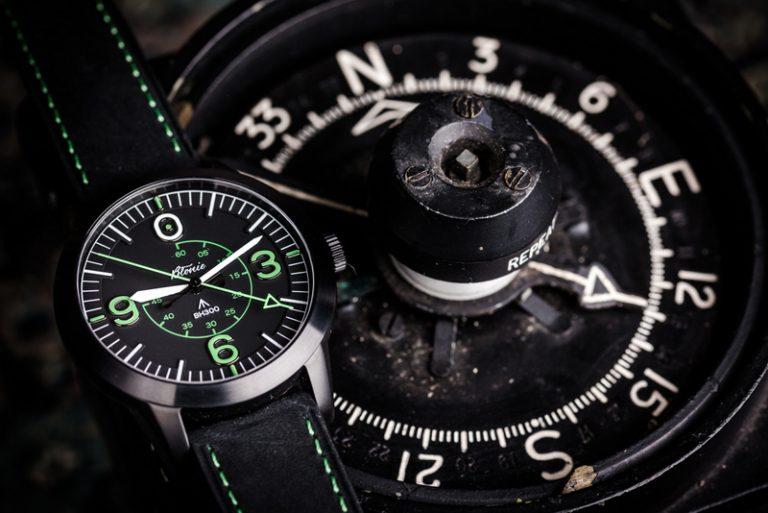 zegarek błonie