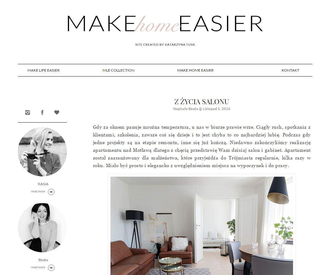 make-home-easier