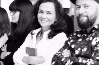 Magdaleną Federowicz-Boule