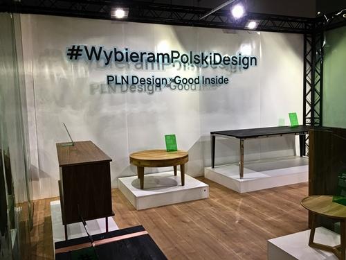 Wystawa #WybieramPolskiDesign 5