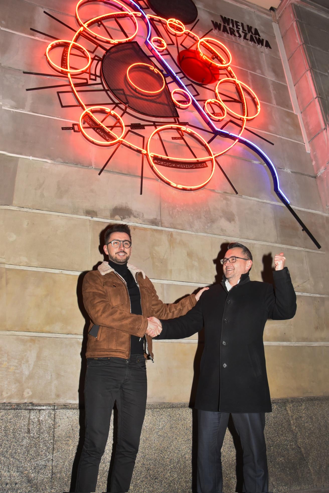 Arek Vaz & Krzysztof Czubaszek