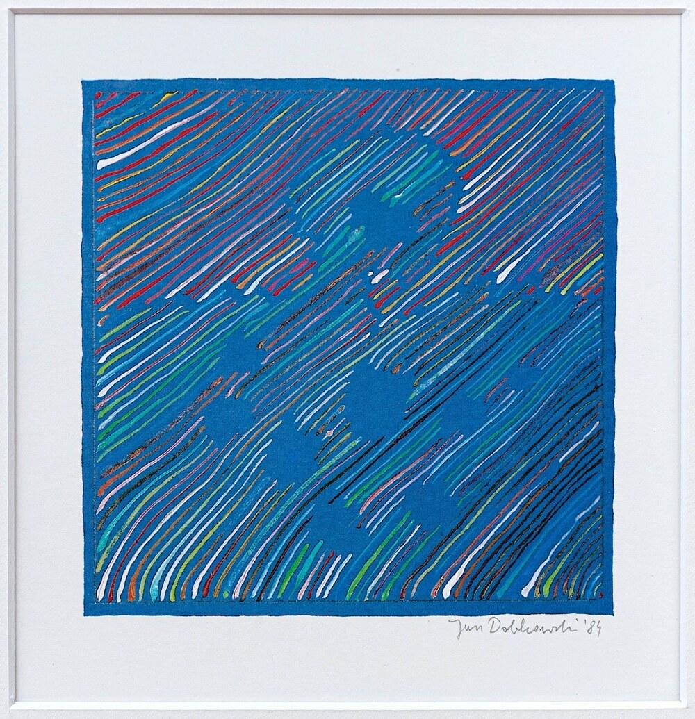Wielkanocna Aukcja Młodej Sztuki 1