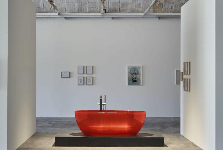 Salon kąpielowy